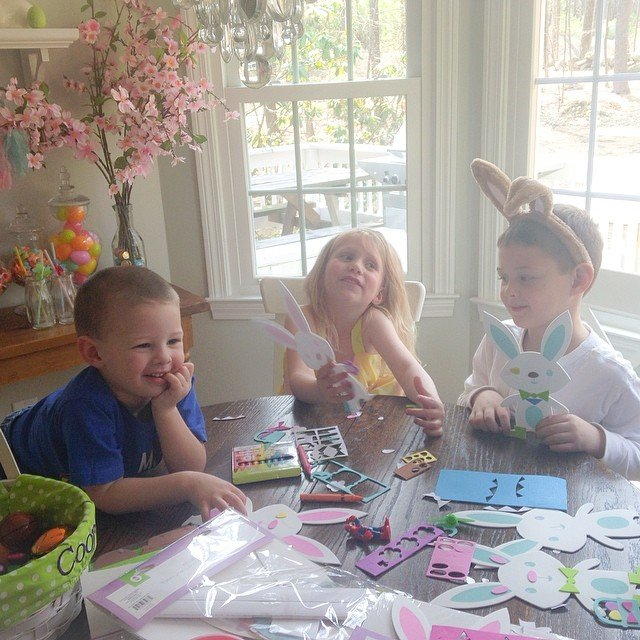 #Easter #Crafting!