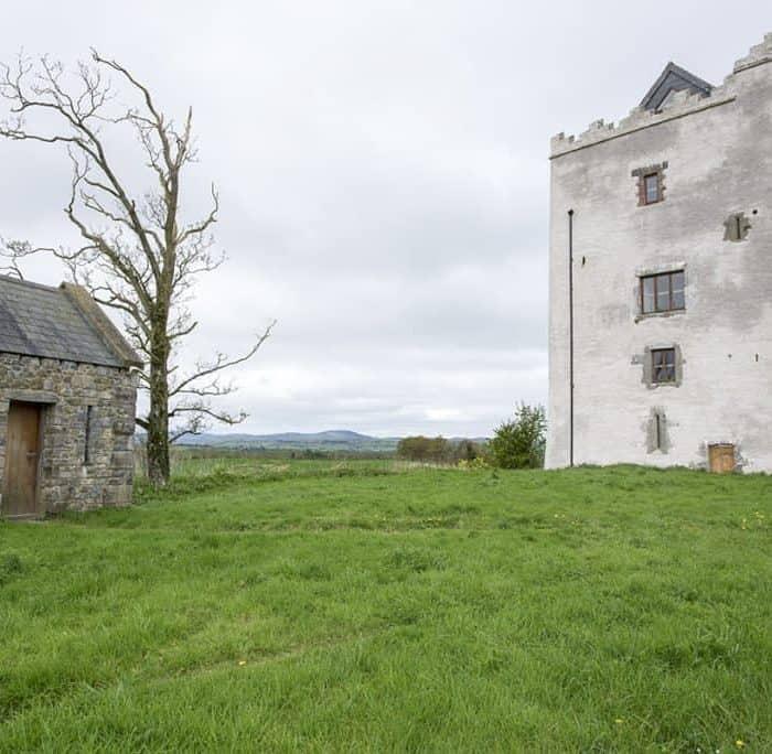 Ireland Part 2: Killahara Castle