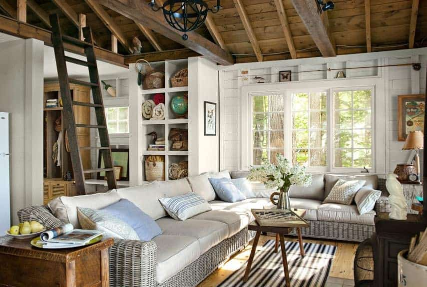 7 Elements Of New England Style | Nina Hendrick Design Company