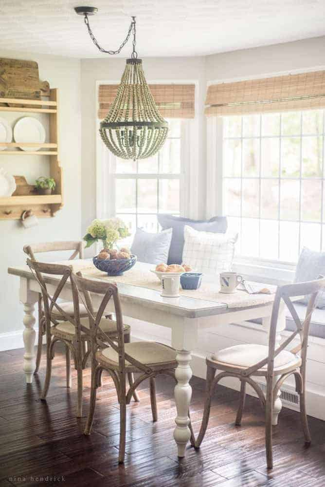 New England Style 7 elements of new england style | nina hendrick design company