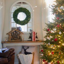 Warm & Cozy Christmas Tour