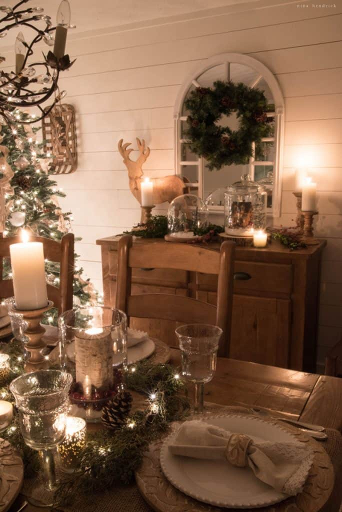 Christmas Nights Tour 2016 | Nina Hendrick Design Co.