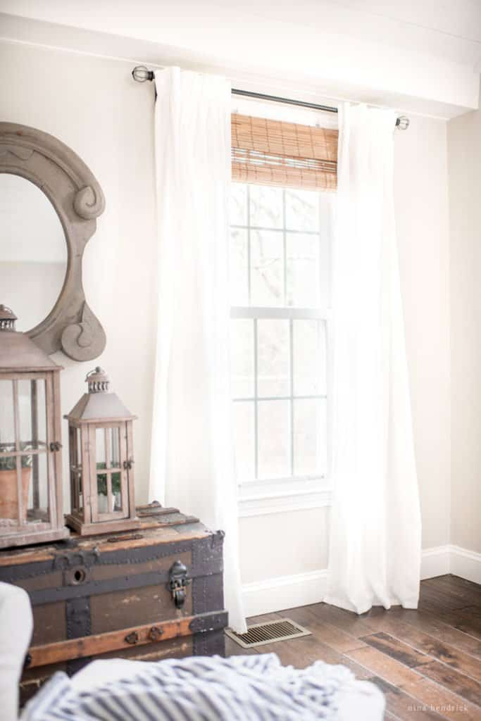 Stylish Budget Window Treatments