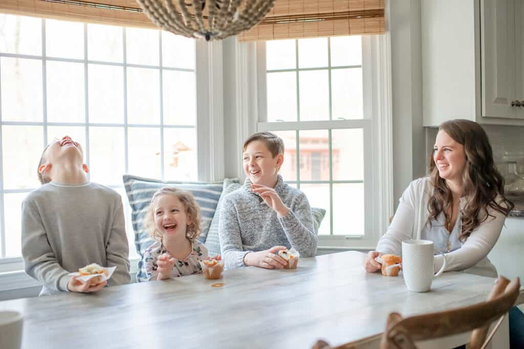 Who will use the space? Make sure the decor you choose is family friendly.