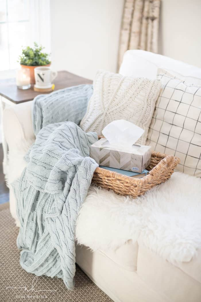 Hygge in New England | Creating a Cozy Home for Winter