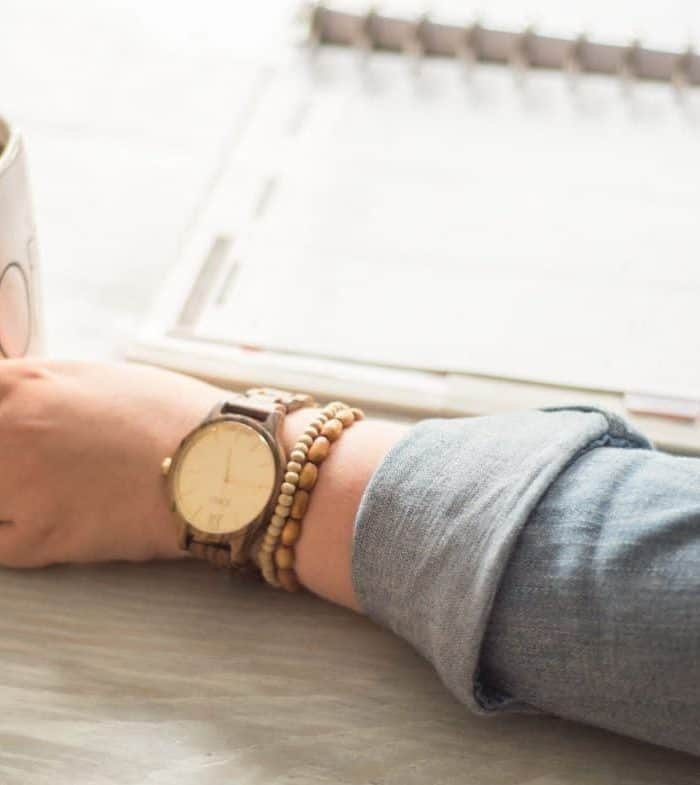 My Favorite Time Management Strategies