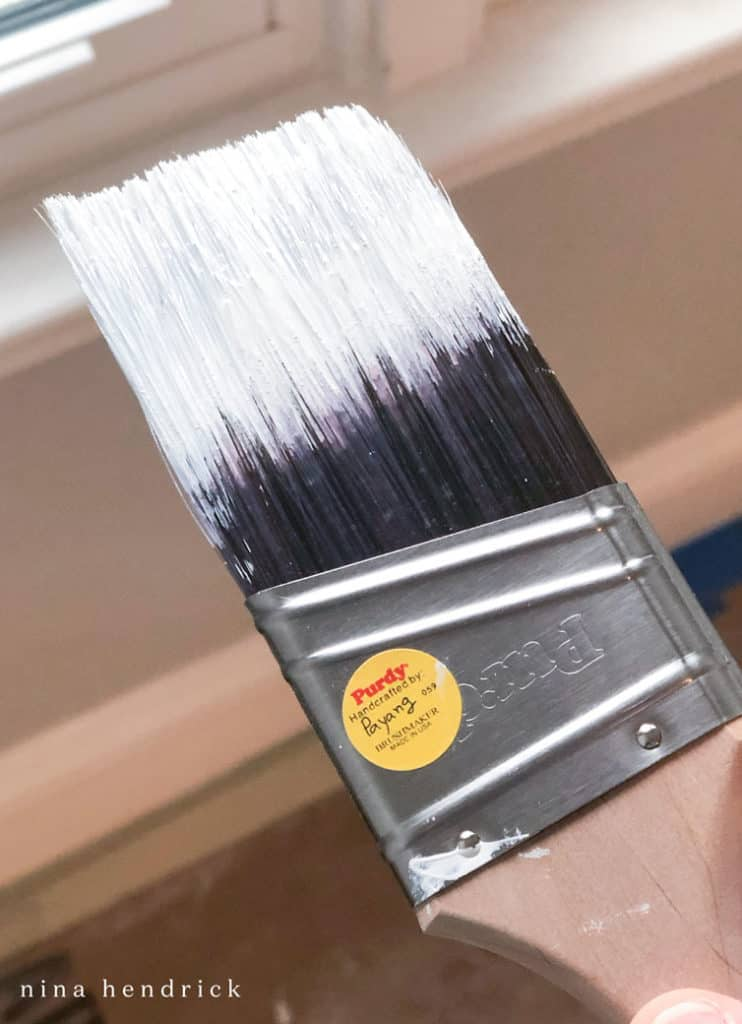 Purdy Paint Brush