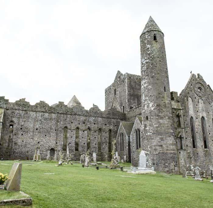 Ireland Part 3: The Rock of Cashel