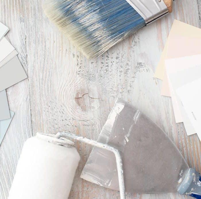 Room Painting Essentials