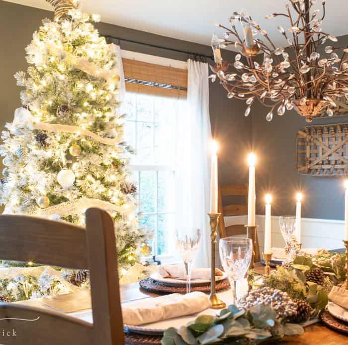 Simple Christmas Decor Ideas