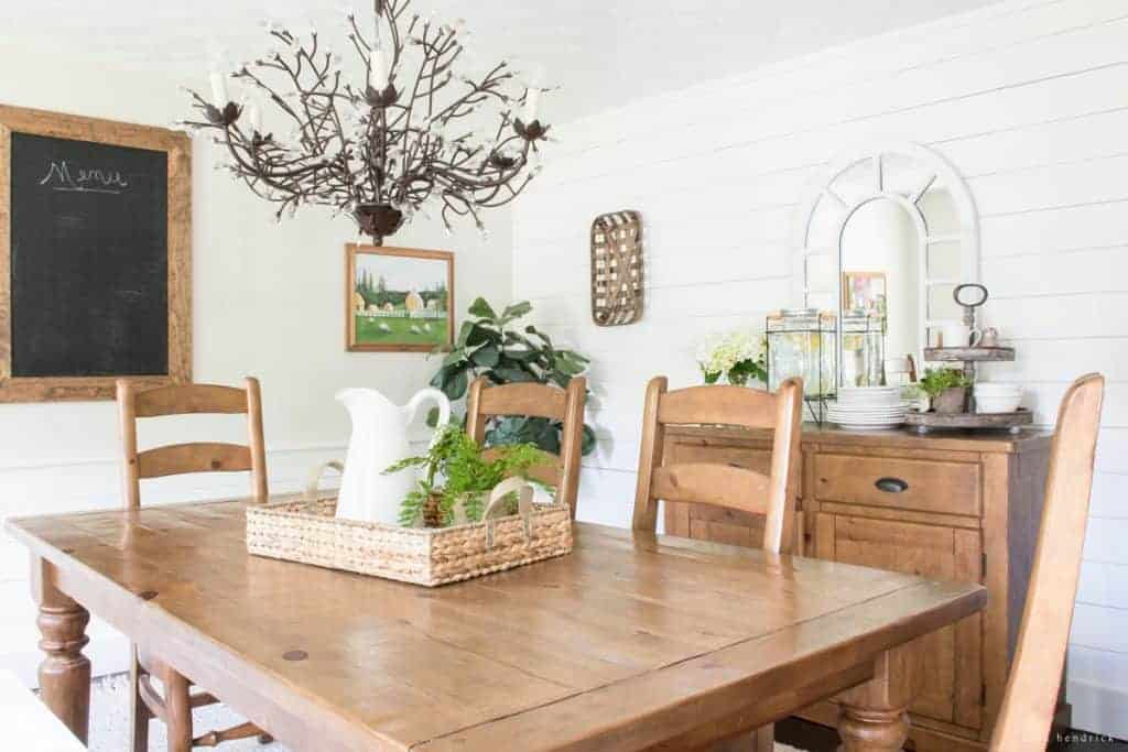 Summer Home Tour 2016 with Birch Lane and Country Living | Nina Hendrick Blog