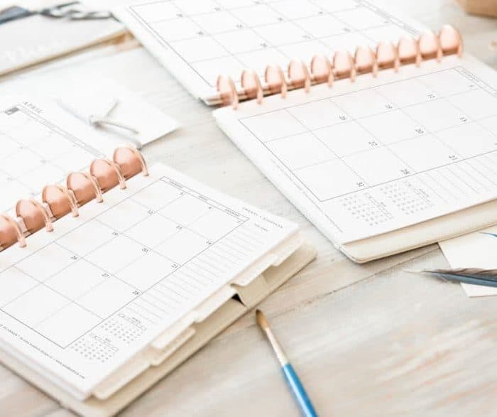 The Everyday Planner™ 2018