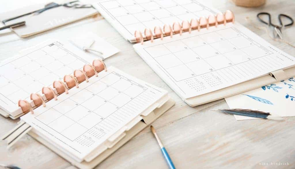 The Everyday Planner™ for 2018 is now available for download! Print, organize, plan and tackle goals like never before. Turn your wishes into goals and those goals into successes with our tried-and-true system.