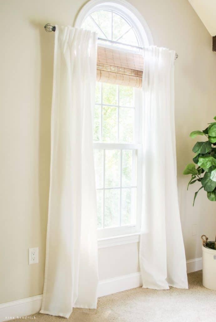 Stylish Budget Window Treatments