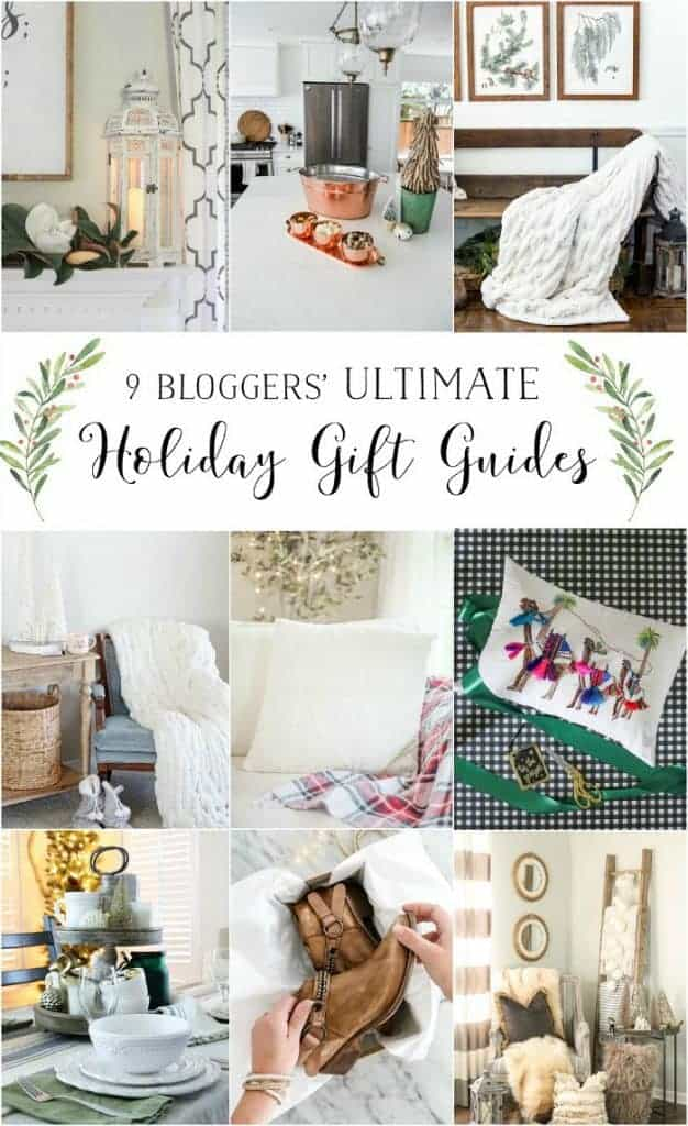 Cozy Home Gift Ideas | Perfect Holiday Gifts for the Home