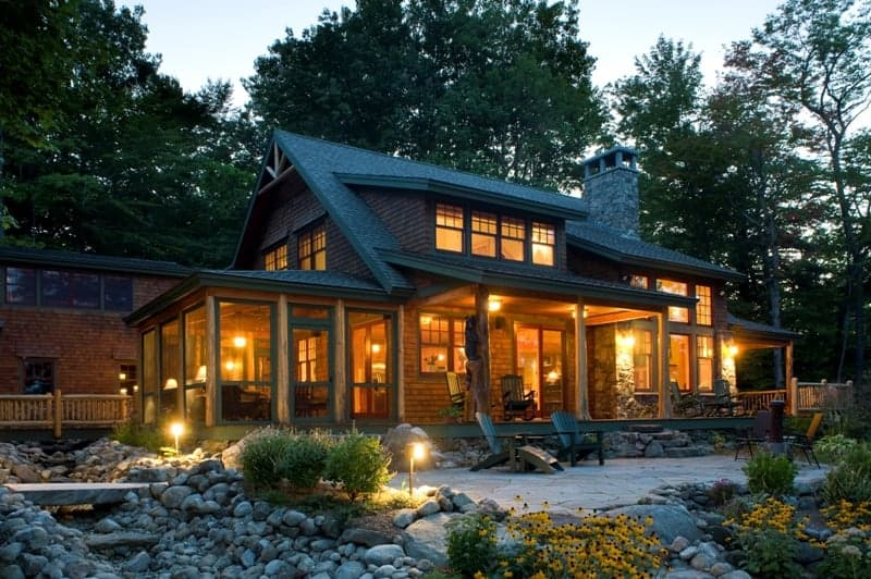 7 Elements Of New England Style Nina Hendrick Design Company