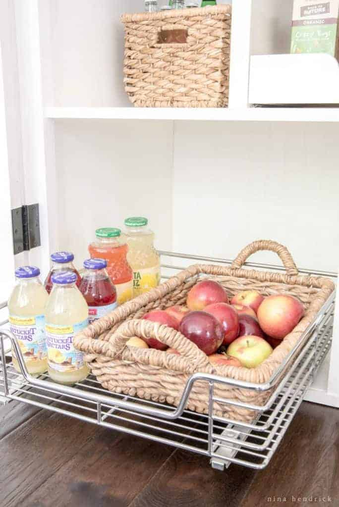 10 Tips for an Organized Pantry